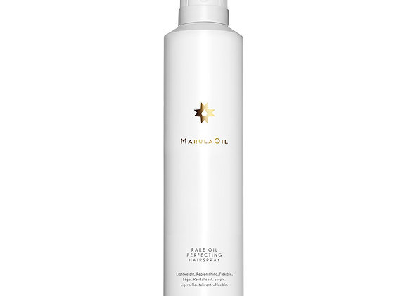 Marulaoil Rare Oil Perfecting Hairspray 9.1oz