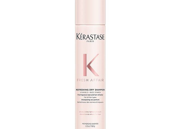 Kerastase Fresh Affair Dry Shampoo 5.3 FL OZ