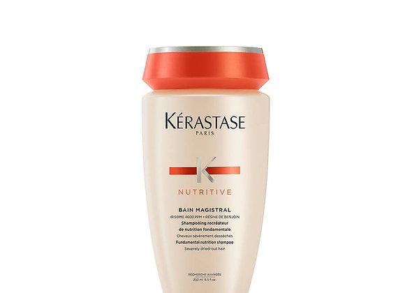 NUTRITIVE  Bain Magistral Shampoo 8.5 FL OZ