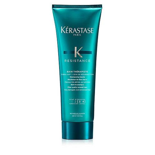 RÉSISTANCE  Bain Thérapiste Shampoo 8.5 FL OZ