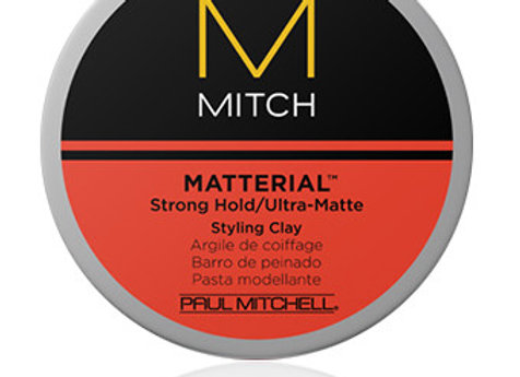 Mitch Grooming Matterial 3oz