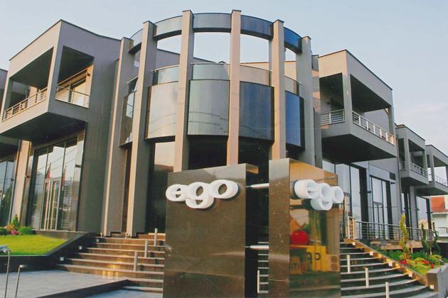 """Εκθεσιακό κέντρο γούνας στην Καστοριά για το """"Ego Group SA"""""""