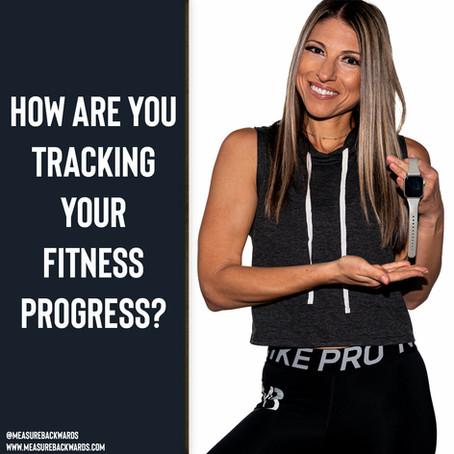 Tracking Fitness Progress 101