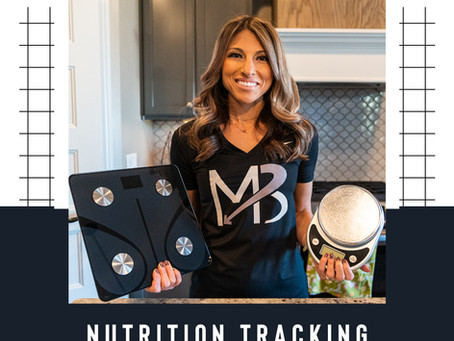 Nutrition Tracking Best Practices