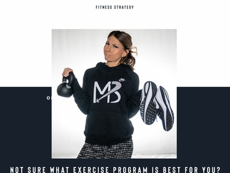 Not Sure What Exercise Program is Best for You?