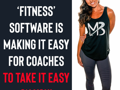 A Professional Fitness Coach is Your Best Partner