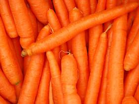 De indrukwekkende gezondheidsvoordelen van de wortel