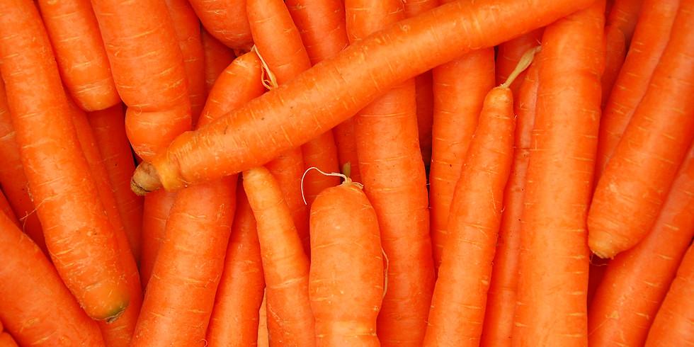 Ohakune Carrot Carnival