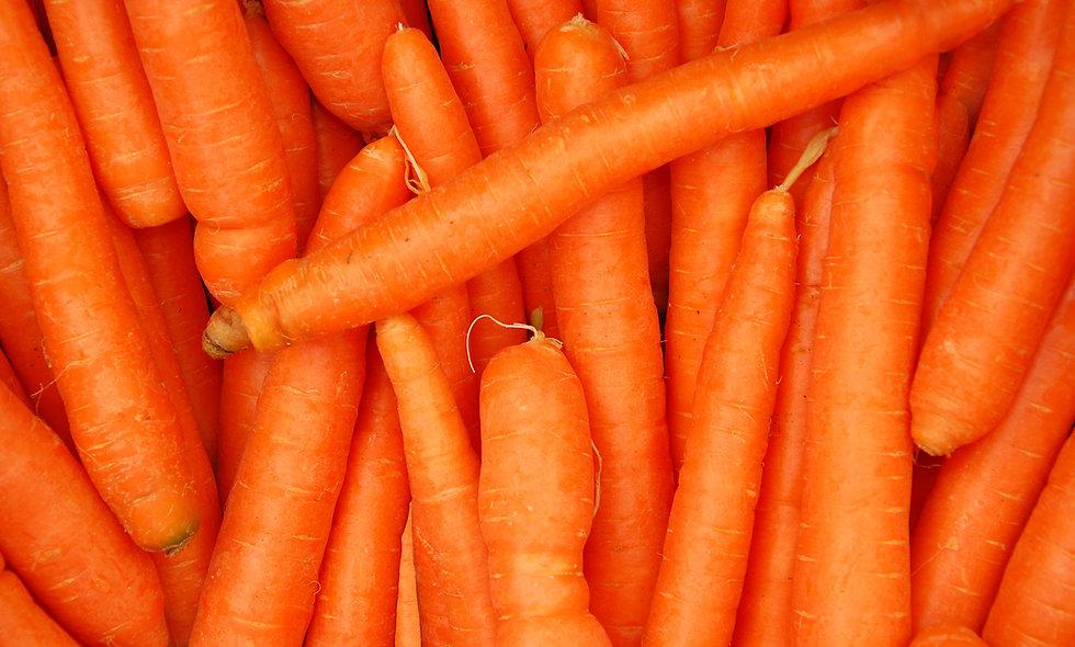 Cenoura - 900 gr a 1.1 kg