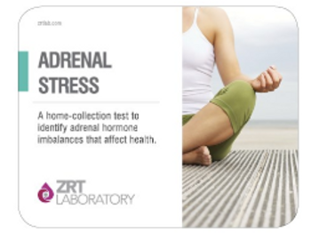 ZRT Adrenal/Stress Test + Results Review