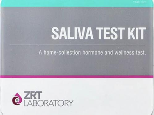 ZRT Hormone Testing + 4-point Cortisol