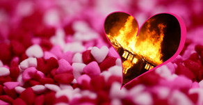 LOVE-BOMBS FROM HELL: The Unenviable Arts of Learning Hatred