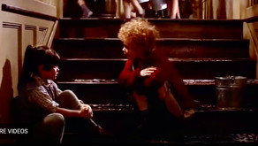 TOMORROW...MAYBE - My Obsessions with Annie, Acting, Singing & Dance