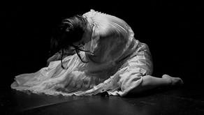 SECRETS THAT LIE HIDDEN - Mary Wigman & Expressionist Dance 2
