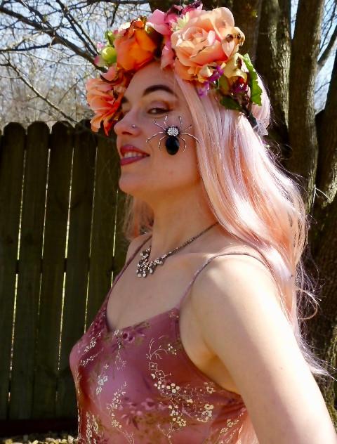 Persephone Still Queen