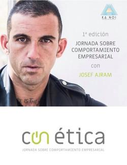 CON ÉTICA