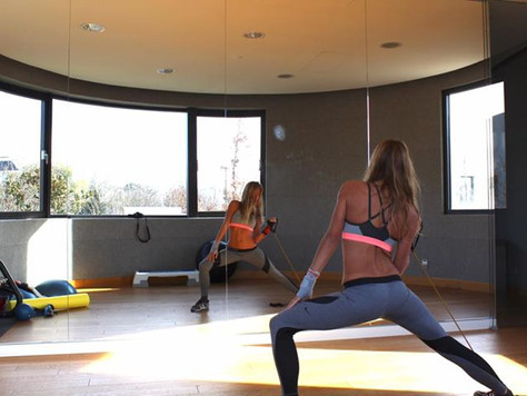 STRONG GLUTES, PROTECTED BACK