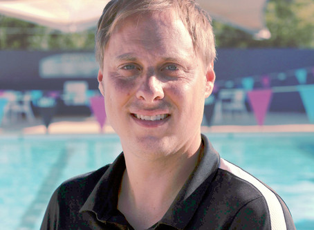 MTC appoints Coach of the Year Mike Gill as new Head Coach