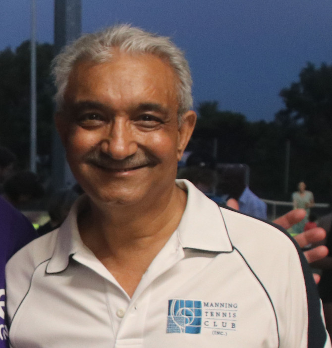 Vale Ajay Tandon – Life Member and Former President