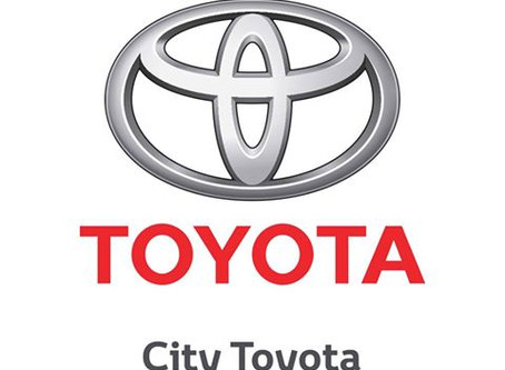 Welcome City Toyota