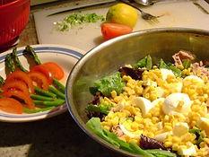 Baba Bea's tuna salad
