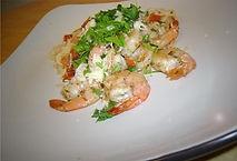 Italian herb prawn Arrabbiata.jpg