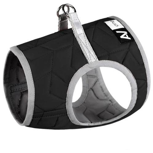 Шлея AiryVest ONE (размер XS3) черный