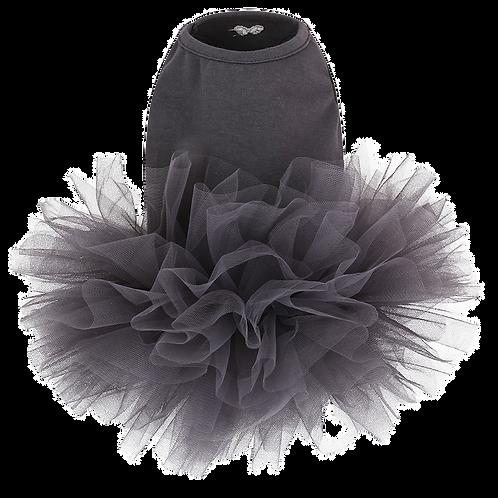 Puppy Angel платье-пачка, р-р L (серый)