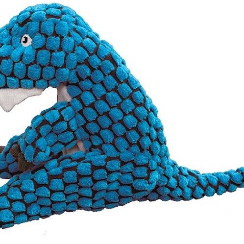 KONG игрушка для собак динозавр T-Rex 18см