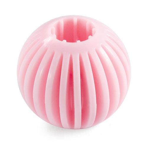 """Игрушка """"Мяч"""" розовый, 55мм"""