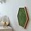 Thumbnail: Когтеточка Meadow (цвет рамки натуральный бук)