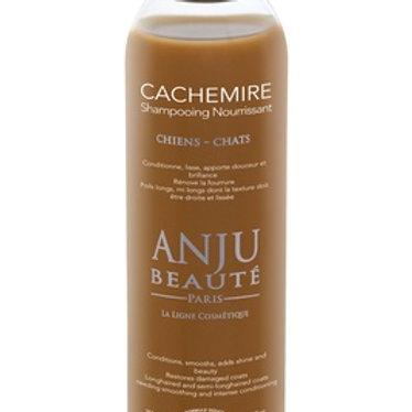 Anju Beaute Шампунь питательный: норковое масло,масло из цветов тиаре, кашемир