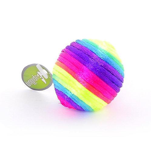 """Игрушка """"Радужный мячик"""" с погремушкой"""