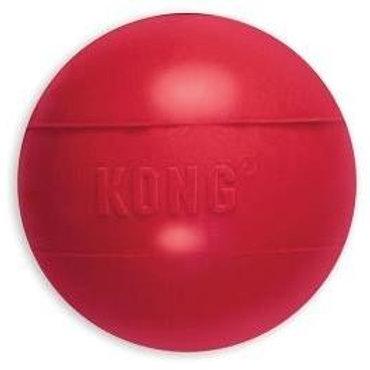 """KONG Classic игрушка для собак """"Мячик"""" 6 см"""