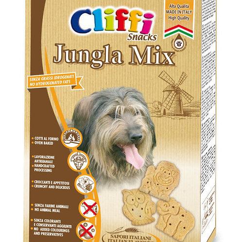 """Лакомство для собак """"Хрустящее печенье"""" (Jungia mix)"""