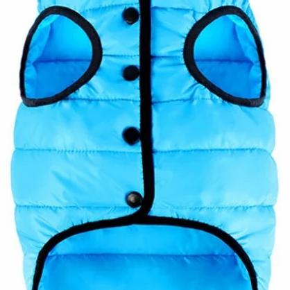 Курточка AiryVest ONE, р-р S40, голубая