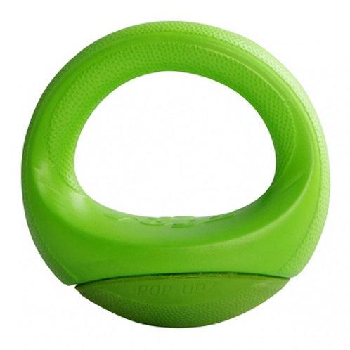 Игрушка для собак кольцо-неваляшка Pop-Upz среднее/большое Rogz