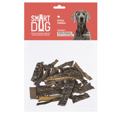 Smart Dog Печень говяжья