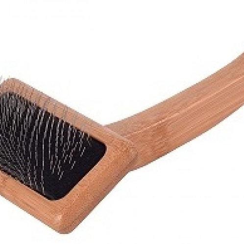 ISB сликер с бамбуковой ручкой, средний