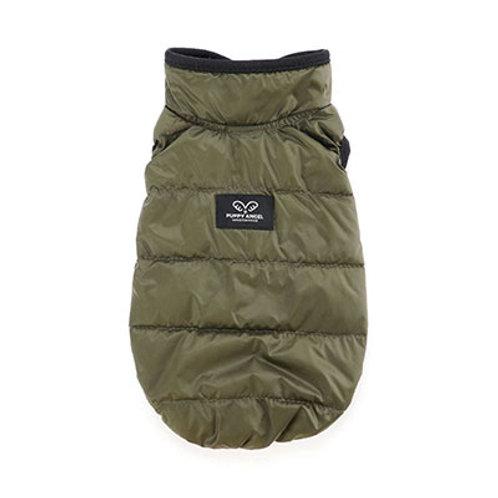 """Куртка """"AIR1"""" Puppy Agel (L зеленый)"""