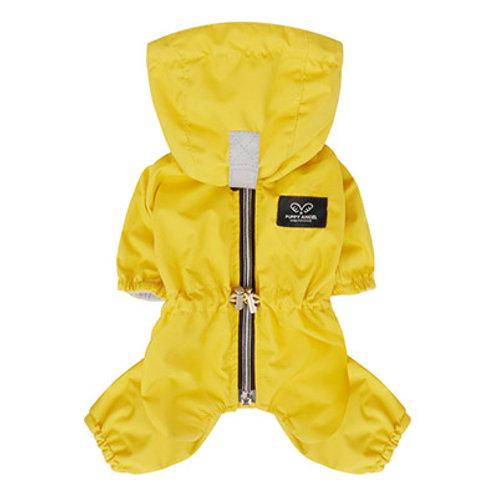 Дождевик Puppy Angel унисекс (XL, желтый)
