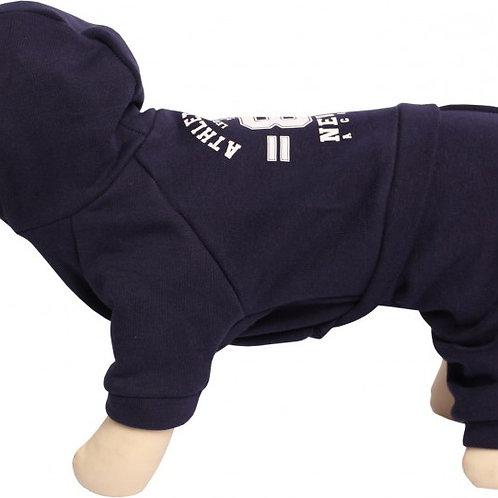 Спортивный костюм для собак Lion (размер S, спинка 20см)