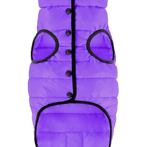 Курточка AiryVest ONE, р-р S35, фиолетовая