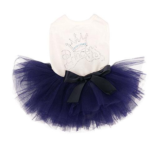 "Puppy Angel платье ""Princess"", р-р S (белый)"
