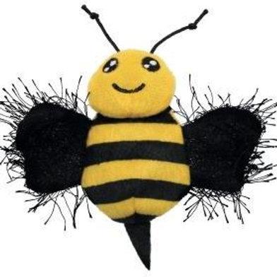 KONG игрушка для кошек Better Buzz пчела с кошачей мятой