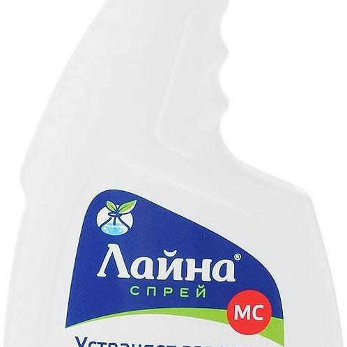 Лайна спрей с запахом пихты 0,75л