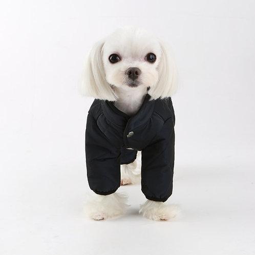 """Комбинезон """"AIR2"""" Puppy Agel унисекс (SM черный)"""