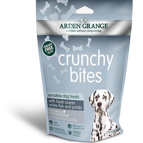 Лакомство для собак с деликатным желудком или чувствительной кожей