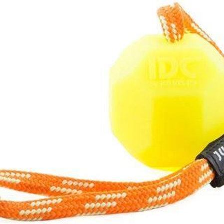 JULIUS-K9 игрушка для собак Мяч с ручкой 6см флуоресцентный