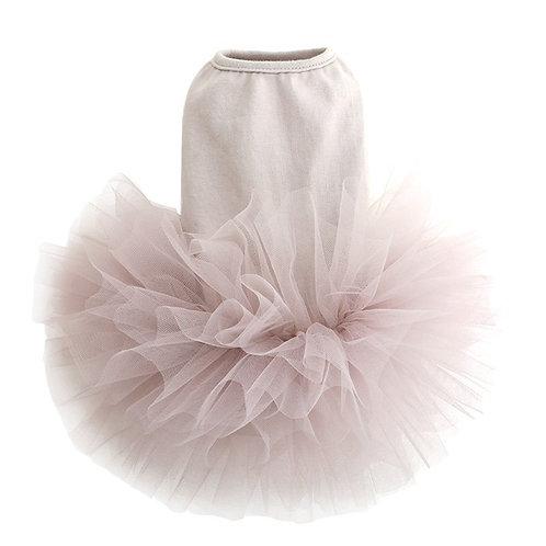 Puppy Angel платье-пачка, р-р S/M (белый)